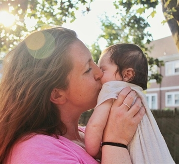 Common But Not Normal - 5 Things to Watch for Postpartum