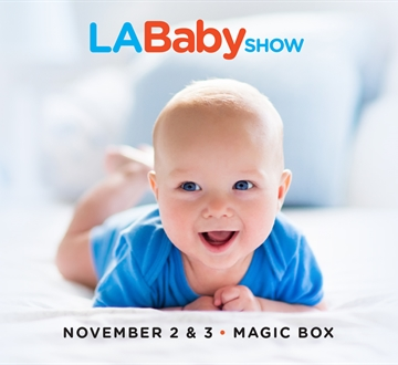 The Largest Baby Show in the Country Is In LA - Are You Going??