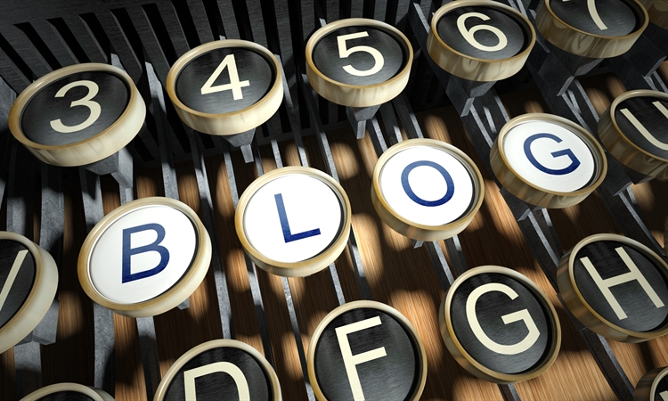 I Blog, You Blog. Everybody Blogs - Please Share Yours!