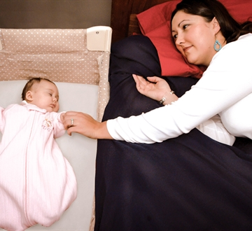 You Can't Prevent SIDS; You Can Lower Your Risk