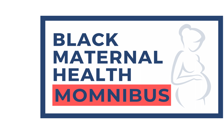 Lamaze Supports Historic Congressional Black Maternal Health Caucus Momnibus