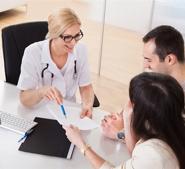Making Decisions TOGETHER with Your Care Provider