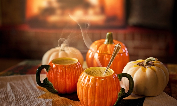 Pumpkin Spice Pregnancy - Should You Cut Back on Your PSL this Fall?