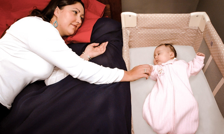 Safe Sleep and SIDS Awareness Month - Resources for Educators