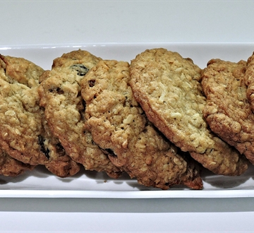 So You Want to Know About... Lactation Cookies