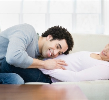 Helping Your Partner Through Labor and Birth: A Cheat Sheet