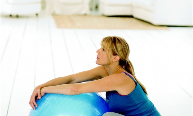 Use an Exercise Ball in Labor to Help with Comfort and Progression