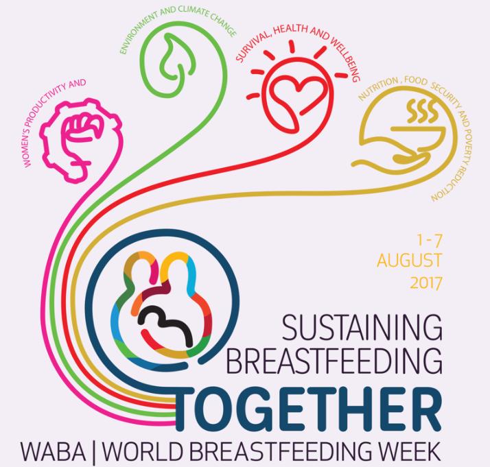 Breastfeeding Stories To Share During World Breastfeeding Week