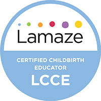 LCCE Seal Blue