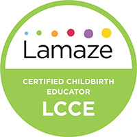 LCCE Seal Green
