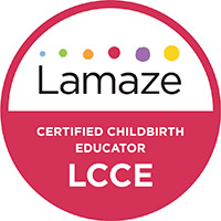 LCCE Seal Pink